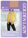 Колготки GOLDEN LADY Teens 40 microfibre