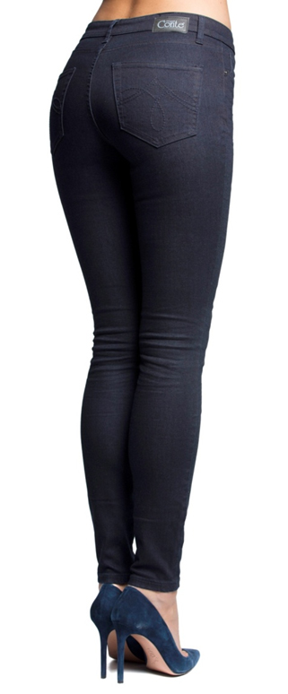 db30d4e892a Брюки женские джинсовые CONTE ELEGANT 623-100R