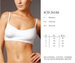 INNAMORE BASIC COTTON ICD26186