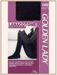 Колготки GOLDEN LADY Lana cotone 100
