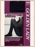 Колготки GOLDEN LADY Lana cotone 160