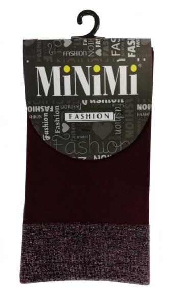 Носки MINIMI Micro Lurex 70 3D