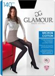 Колготки GLAMOUR Microcotton 140