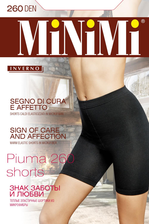 Шортики с ворсом MINIMI Piuma 260