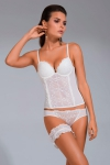 BARBARA BETTONI SOUFFLE Guepiere BB0232 C