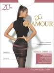 Колготки GLAMOUR Beauty Shape 20