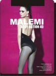 Колготки MALEMI Body Action 40
