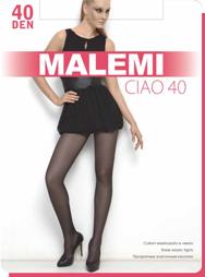 Колготки MALEMI Ciao 40