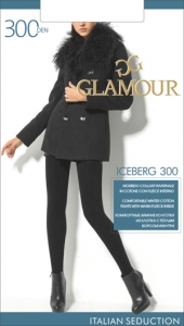 Зимние колготки оптом от GLAMOUR