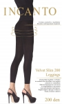 Колготки INCANTO Velvet Slim 200 Leggings