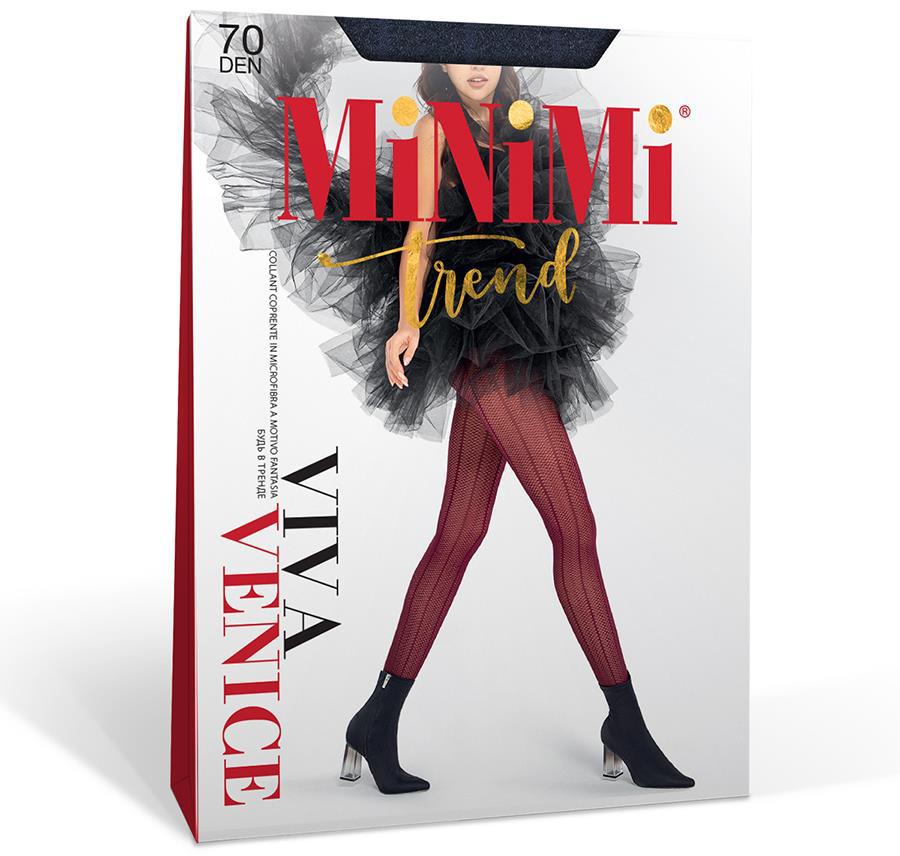 Колготки MINIMI Viva Venice 70