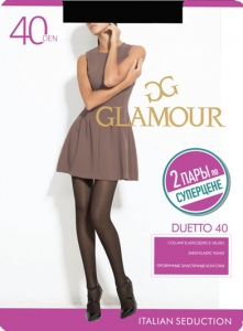 �������� GLAMOUR Duetto 40