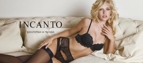 INCANTO FASHION