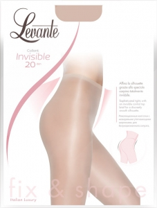 Колготки LEVANTE Invisible 20