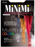 Колготки MINIMI Multifibra Colors 70 3D