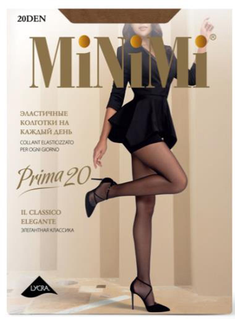 Колготки MINIMI Prima 20