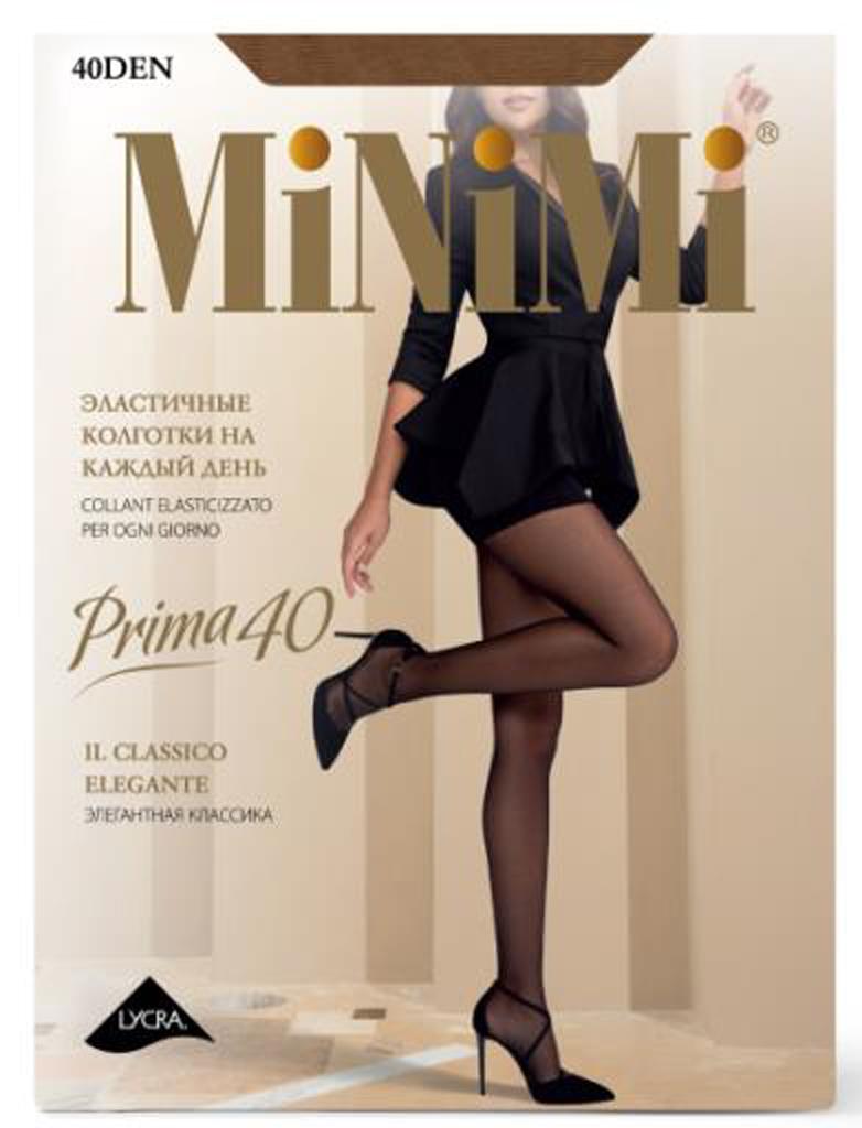 Колготки MINIMI Prima 40