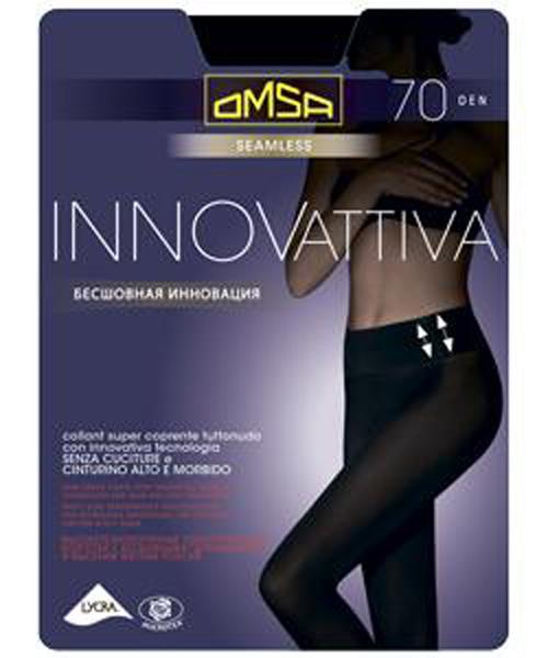 Колготки OMSA Innovattiva Micro 70