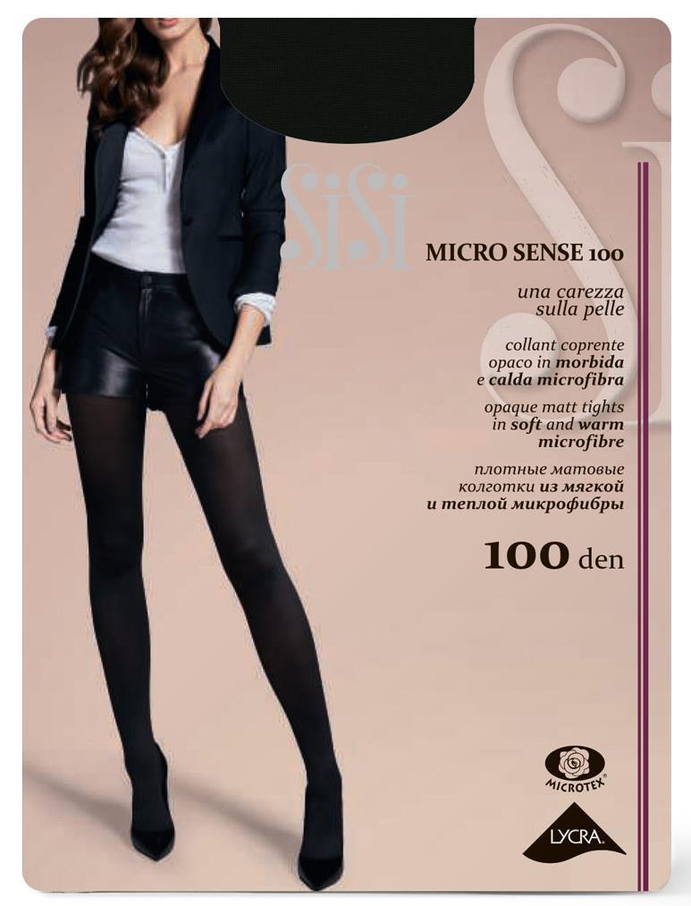 Колготки SISI Micro Sense 100
