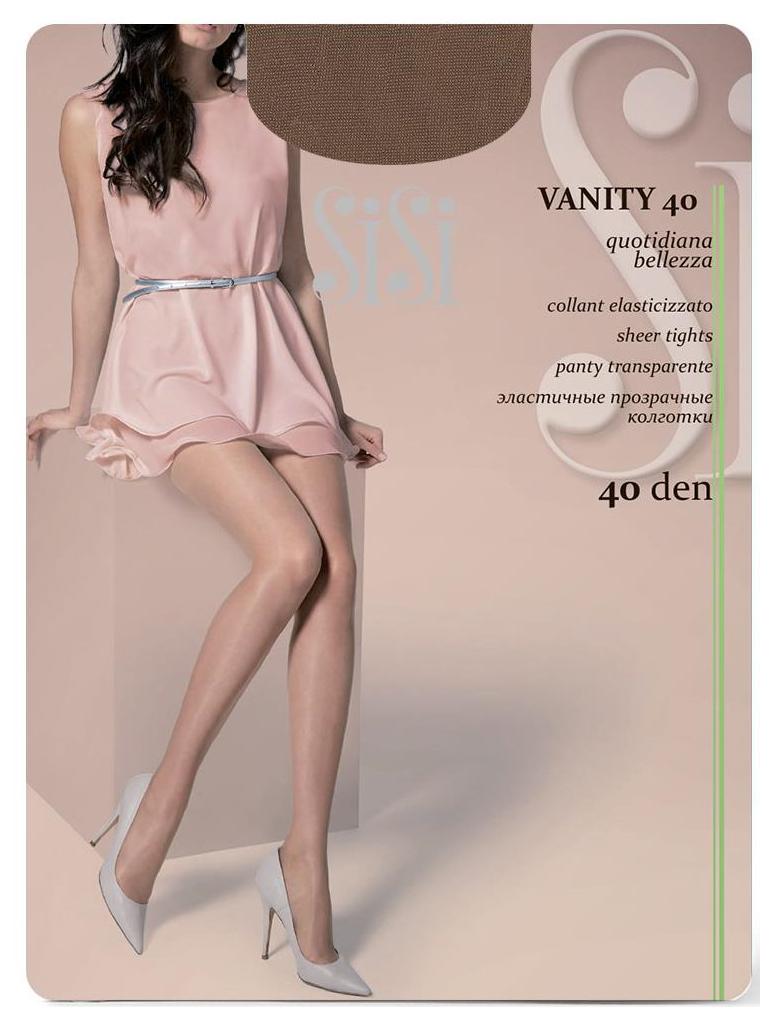Колготки SISI Vanity 40
