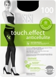 Леггинсы SISI Touch Effect Anticellulite 100