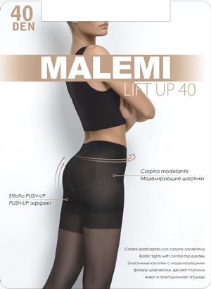 Колготки MALEMI Lift Up 40