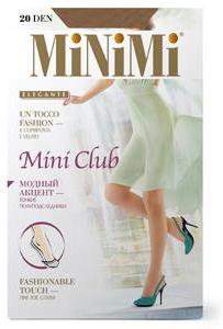 Полуподследники MINIMI Mini Club