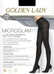 Колготки GOLDEN LADY Microglam 70