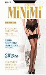 Чулки MINIMI Dea 20