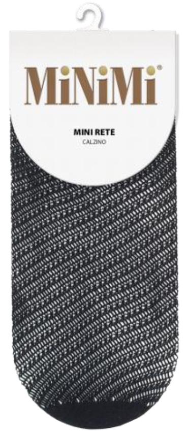 Носки MINIMI Rete Diagonale