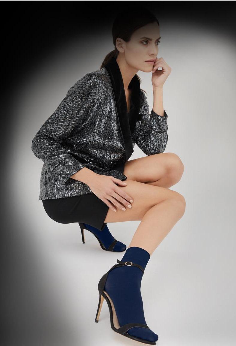 Носочки MINIMI Micro Colors 50