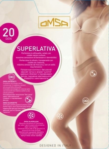 �������� OMSA Superlativa 20