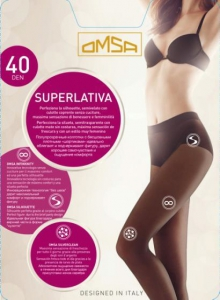 �������� OMSA Superlativa 40