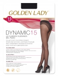 Колготки GOLDEN LADY Dinamic 15