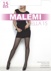 Колготки MALEMI Stella 15