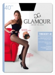 Колготки GLAMOUR Thin Body 40